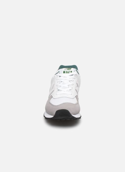 Sneakers New Balance Ml574 Wit model