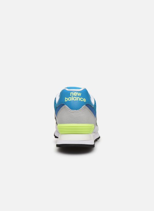 Sneakers New Balance Ml574 Multi Se fra højre