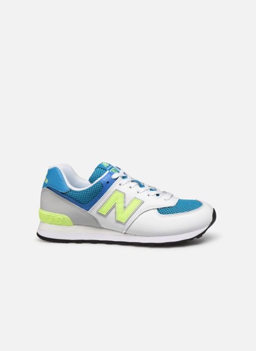 Deportivas New Balance Ml574 Multicolor vistra trasera