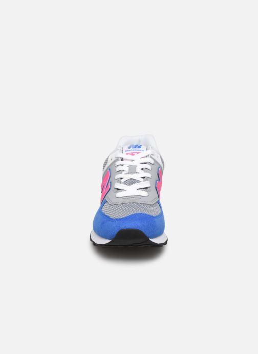Sneaker New Balance Ml574 mehrfarbig schuhe getragen