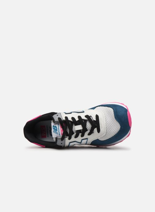 Sneakers New Balance Ml574 Multicolor links