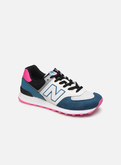 Sneakers New Balance Ml574 Multicolor detail
