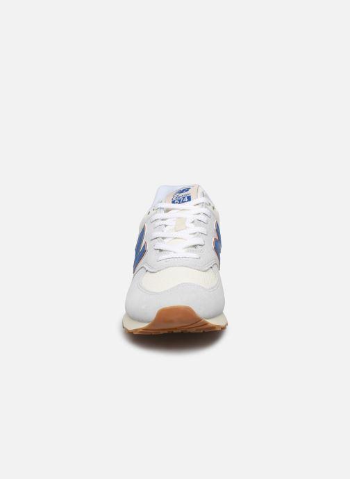 Sneakers New Balance Ml574 Grå se skoene på