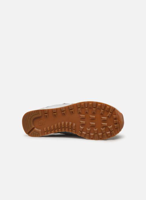Sneakers New Balance Ml574 Grå se foroven