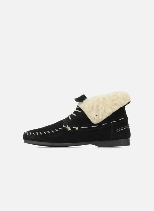 Lace-up shoes Jonak Babs Black front view