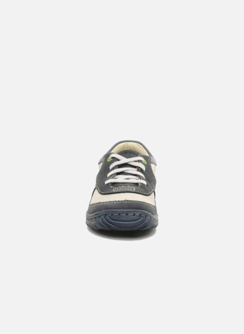 Sneakers Stride Rite CC Charles Blauw model