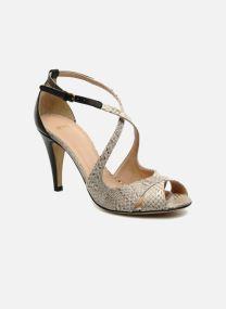 Sandales et nu-pieds Femme Niroba E
