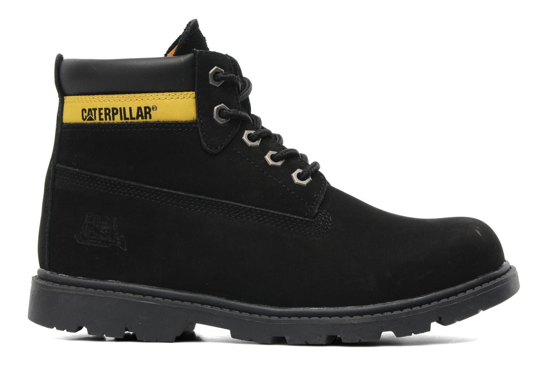 Bottines et boots Caterpillar Colorado Plus Noir vue derrière