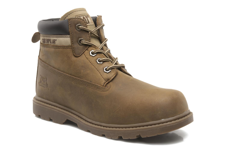 Stiefeletten & Boots Caterpillar Colorado Plus braun detaillierte ansicht/modell