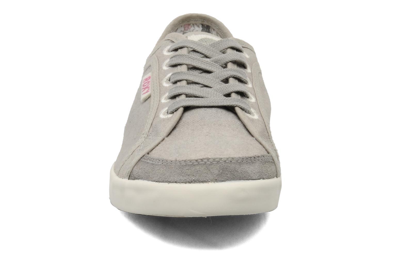 Trainers Roxy Sneaky Dye 2 Grey model view