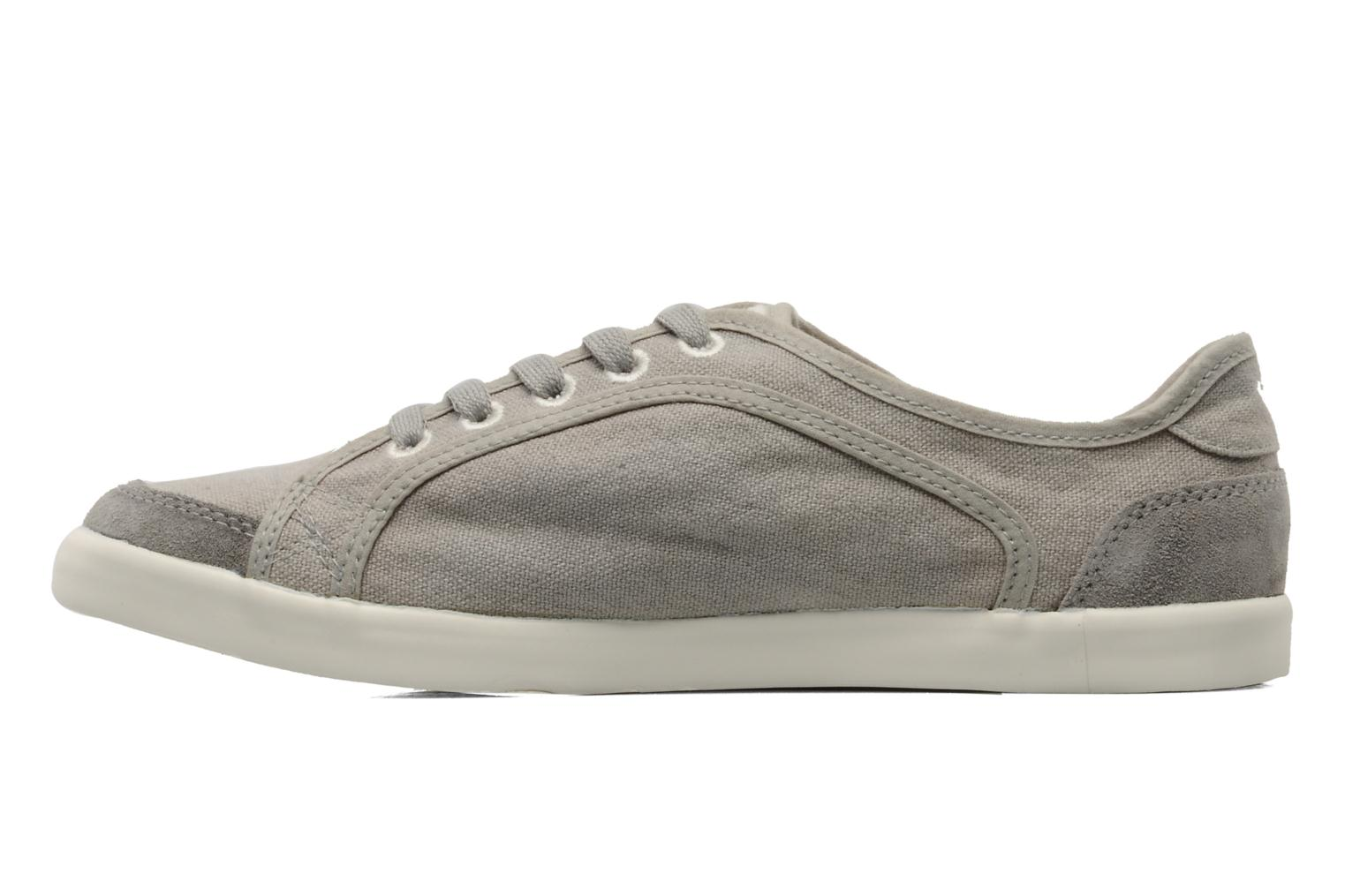 Trainers Roxy Sneaky Dye 2 Grey front view