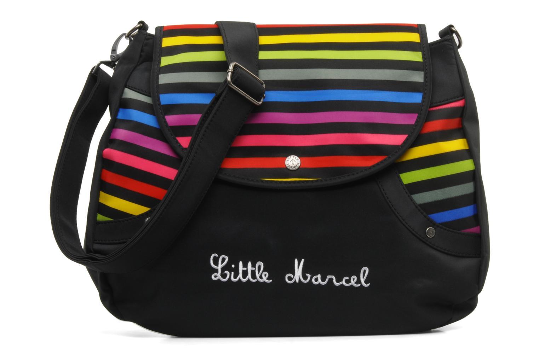 Sacs à main Little Marcel Bella Multicolore vue détail/paire