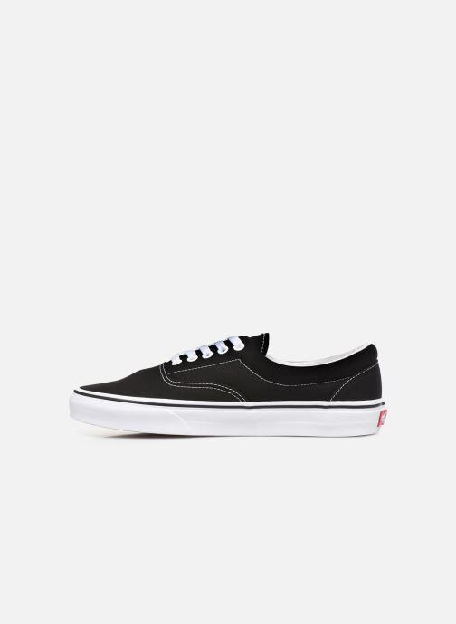 Sneakers Vans Era Nero immagine frontale