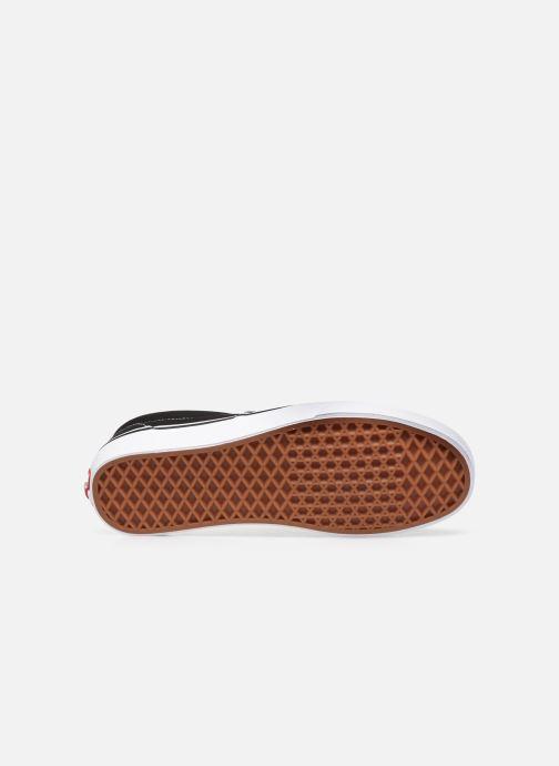 Sneakers Vans Era Nero immagine dall'alto