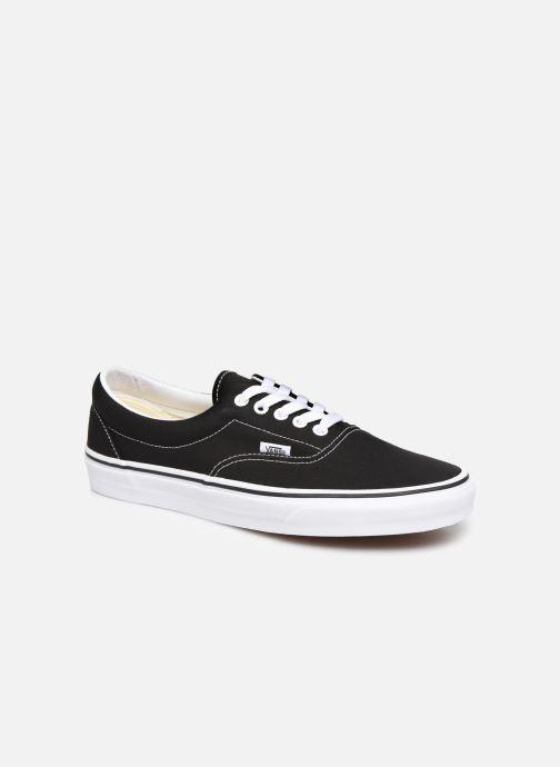 Sneaker Vans Era schwarz detaillierte ansicht/modell