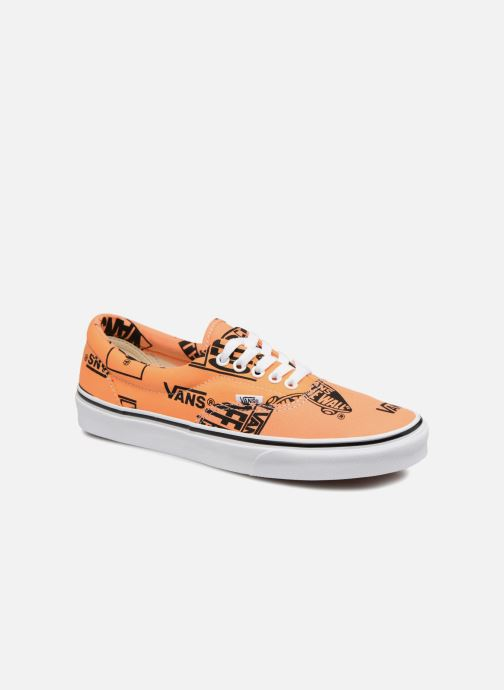 Vans Era (Orange) - Trainers chez Sarenza (332970) 93d23dda64