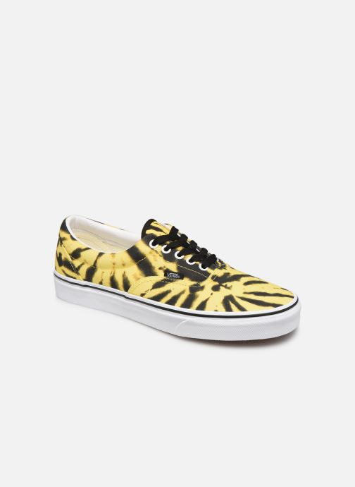 Sneakers Vans Era Multicolor detail