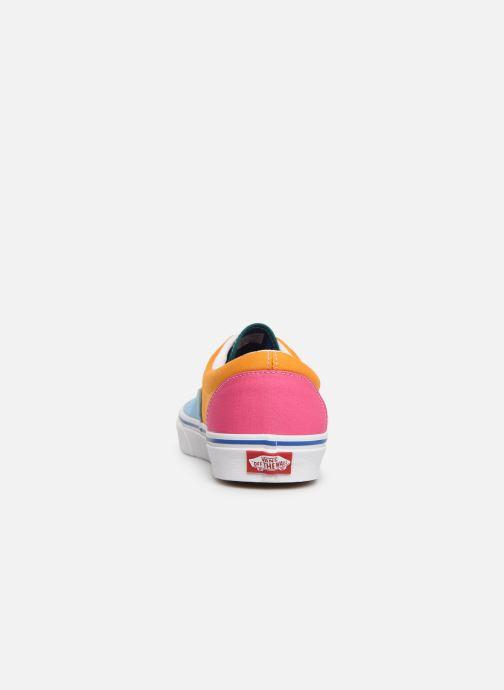 Baskets Vans Era Multicolore vue droite