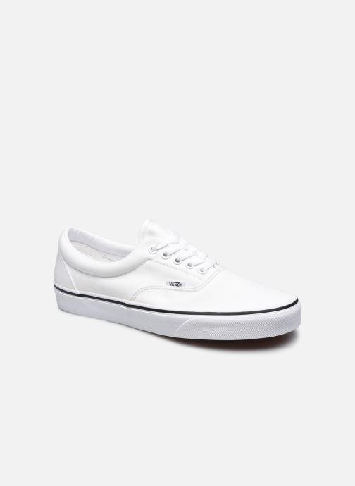 Sneaker Vans Era weiß detaillierte ansicht/modell