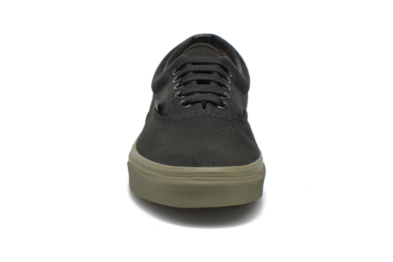 Sneakers Vans Era Zwart model