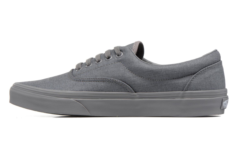 Sneaker Vans Era grau ansicht von vorne