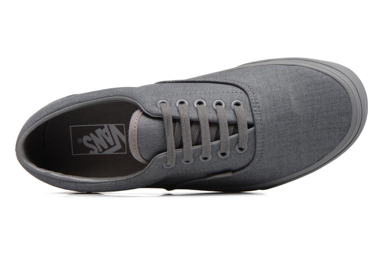 Sneaker Vans Era grau ansicht von links