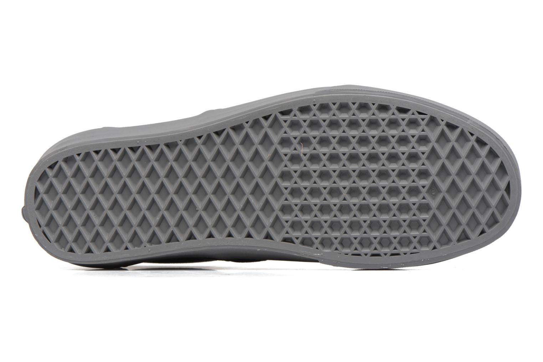 Sneaker Vans Era grau ansicht von oben
