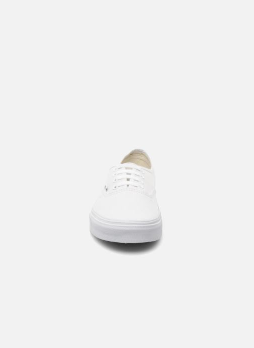 Sneakers Vans Authentic w Wit model