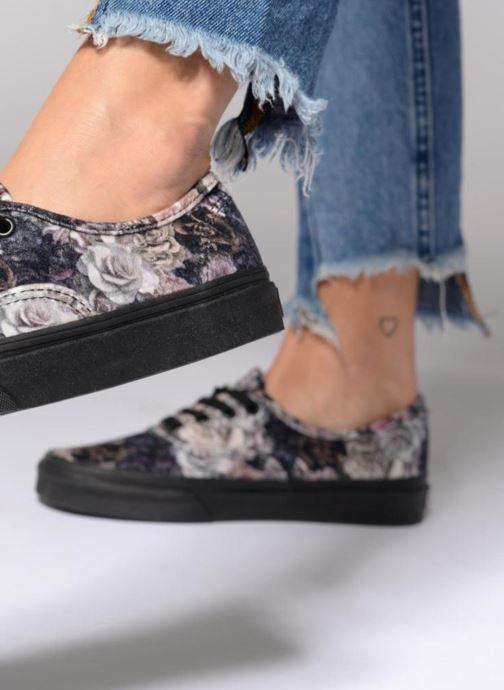 Vans Authentic w (Nero) - scarpe scarpe scarpe da ginnastica chez   Diversi stili e stili  2d1b13