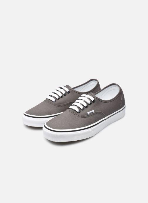 Sneakers Vans Authentic w Grijs onder
