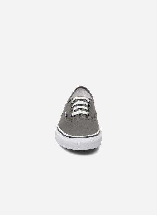 Sneakers Vans Authentic w Grijs model