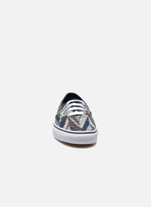 Sneakers Vans Authentic w Multicolor model