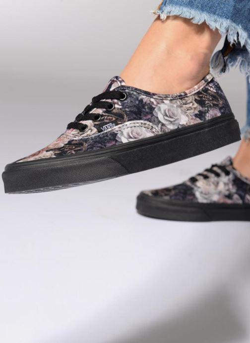 Vans Authentic w (Azzurro) (Azzurro) (Azzurro) - scarpe da ginnastica chez | Colori vivaci  7986dd