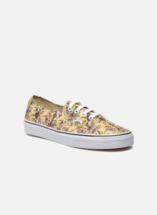c7a33abcf76 Vans Authentic w (Multicolor) - Sneakers chez Sarenza (249072)