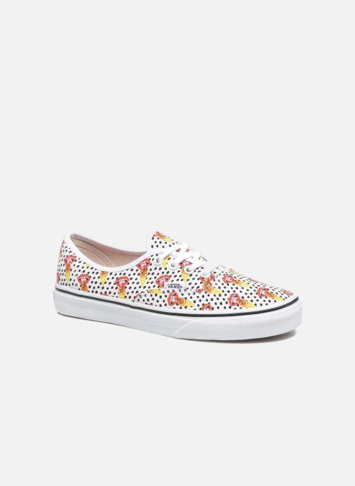 Vans weiß Authentic 283895 W Sneaker vwFrv4