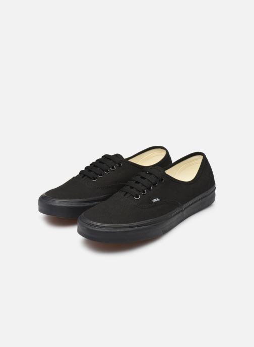Vans Authentic w (Nero) - scarpe da ginnastica ginnastica ginnastica chez | Eccellente qualità  c5968d
