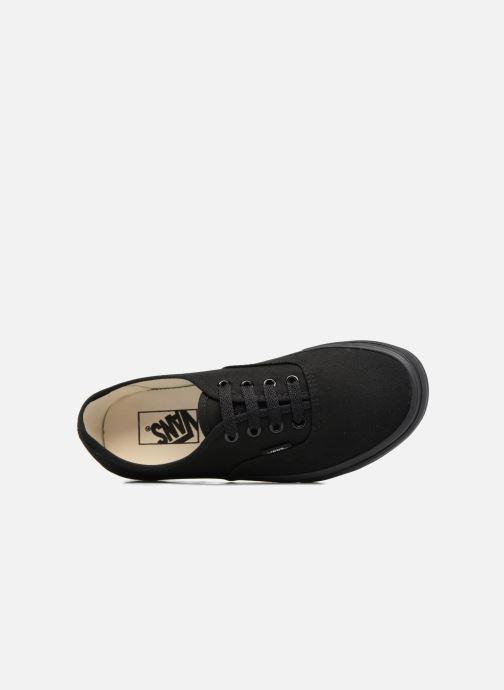 Sneakers Vans Authentic w Zwart links