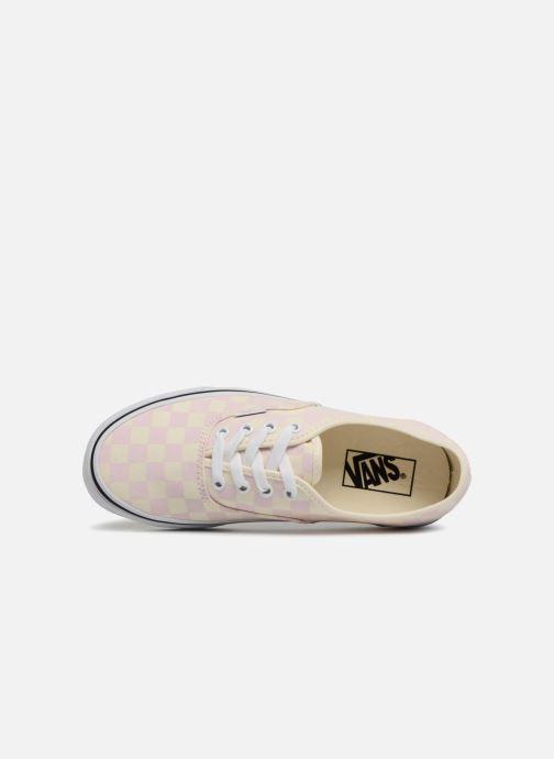 Vans Authentic w (rosa) - scarpe da da da ginnastica chez | Nuovo Arrivo  61e48a