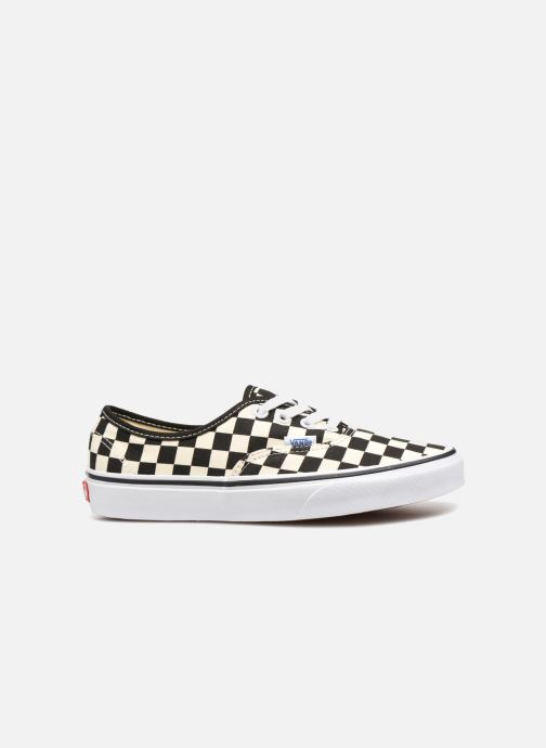 Sneakers Vans Authentic w Nero immagine posteriore