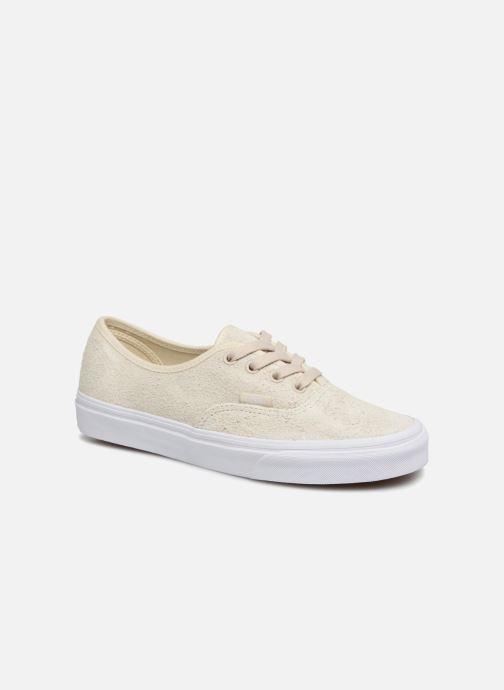 vans authentic w beige