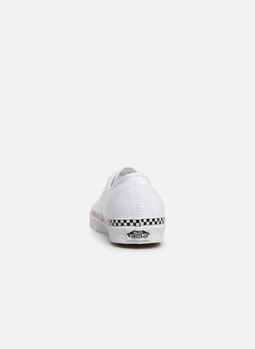 Authentic Wcheck Vans White FoxingTrue true White Baskets OiukPXZ