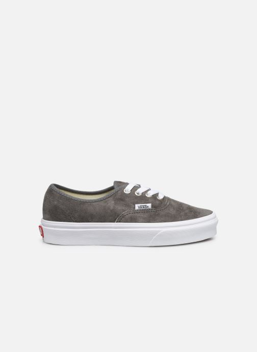 Sneakers Vans Authentic w Grigio immagine posteriore