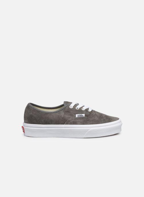 Sneakers Vans Authentic w Grigio immagine posteriore