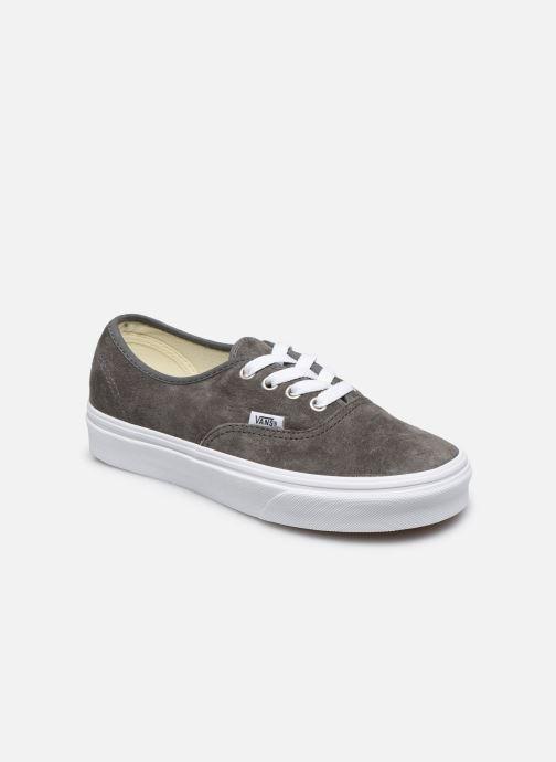 Sneakers Vans Authentic w Grigio vedi dettaglio/paio