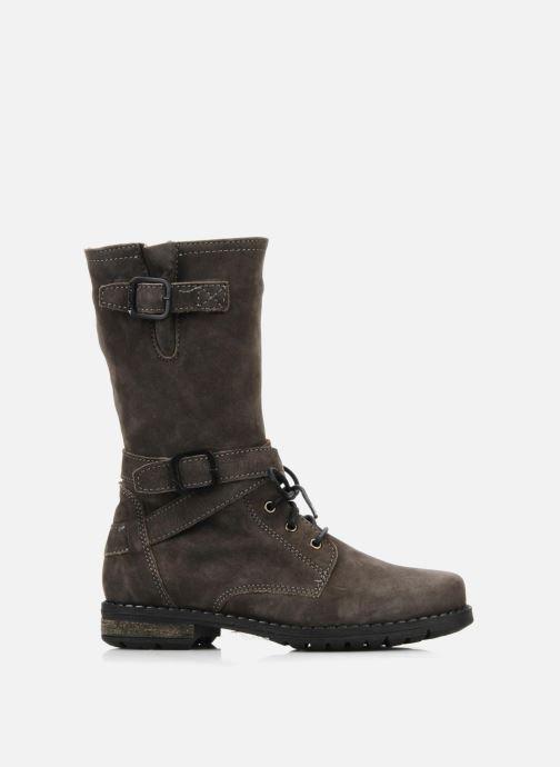 Boots & wellies Unisa Huma Grey back view