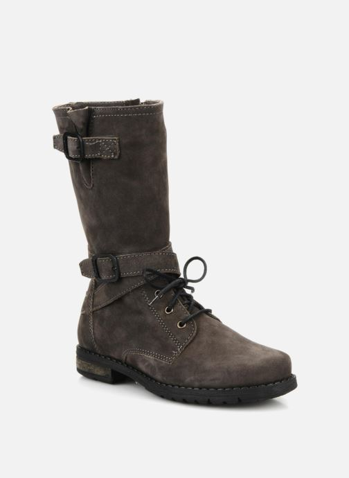 Boots & wellies Unisa Huma Grey detailed view/ Pair view