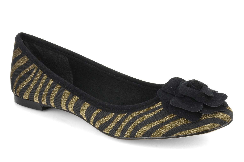 Beyond Skin FLEUR (Or et bronze) - Ballerines en Más cómodo Les chaussures les plus populaires pour les hommes et les femmes