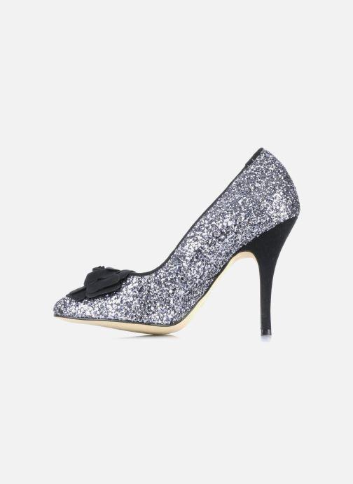 Zapatos de tacón Beyond Skin SWEETIE Plateado vista de frente