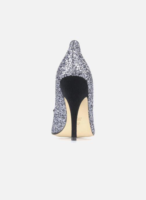 Zapatos de tacón Beyond Skin SWEETIE Plateado vista lateral derecha