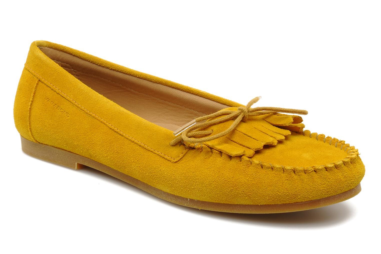 Vagabond Shoemakers HAMBO (Amarillo) Mocasines (81917) chez (81917) Mocasines 55f1db